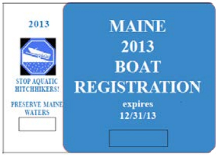 BoatReg2013Sticker