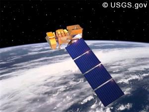 Landsat8NASA