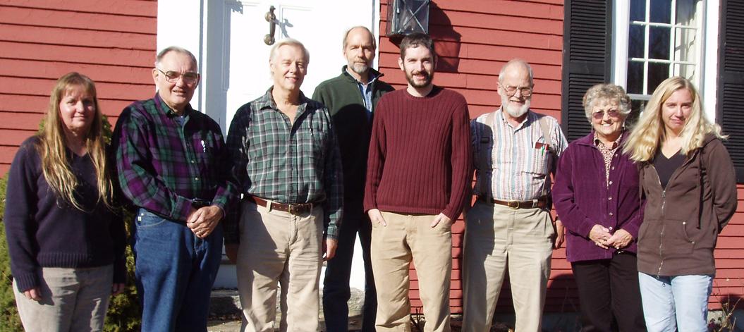 Coordinator Meeting 2007