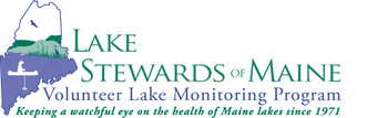 Maine Volunteer Lake Monitoring Program